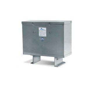 Acme T3527101 TFMR 3PH 75KVA 600-480