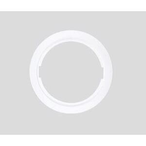 "Green Creative DLNC4GOOF/R THINFIT Series 4"" Goof Ring, White"
