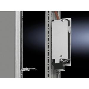 Rittal 2419000 Electrical Interlock, 120V AC