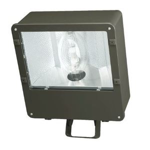 Atlas Lighting Products FLL-400P5PKS HID Flood Light, 400 Watt HPS, Multi-Tap