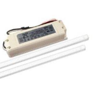 Premium Quality Lighting 93688 Retrofit Kit for 2x8 Fixture, 50W, 6450L, 5000K, 120-277V