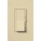 DVCL153PHIVC DIVA CFL/LED DIMMER IVORY