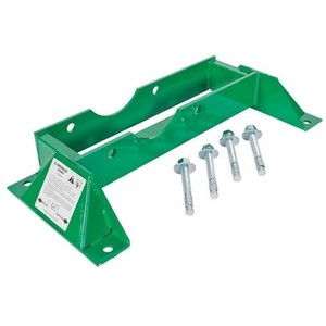 Greenlee 00865 Floor Mount Assembly for Ultra Tugger