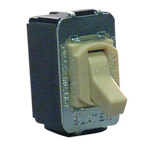 Pass & Seymour ACD201-I P&s Acd201-i Sw Des 20a120/277v 1p