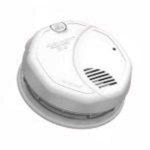 BRK-First Alert 3120B Smoke Detector, Photo & Ion, 120VAC