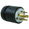 Pass & Seymour L1930-P PLUG 4W30A277/480V T/L