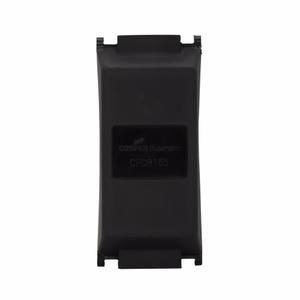 Eaton/Bussmann Series CPDB165 Power Distribution Block Cover, 165 Series