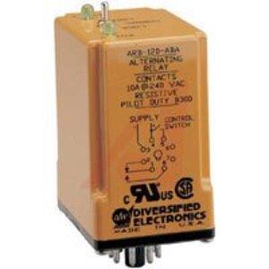 ATC Diversified Electronics ARB-120-ACA 10A 120VAC CONTROL