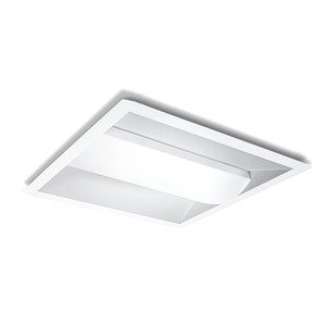 Philips Lighting EVOKIT-2X2-P-32L-31W-840-2-0-10-7-G2 2' x 2' LED Retrofit Kit, 31W, 120-277V, 4000K