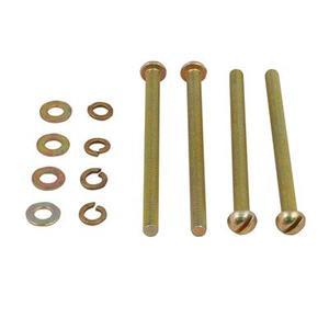 GE Industrial SEMSK1 Se150 Mtg Screw Kit, 10-32 Tapped