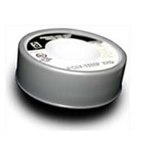 "Anti-Seize Technology 46231 Poly-Temp Thread Sealant, Stainless Steel Grade, 1/2"" x 260"""