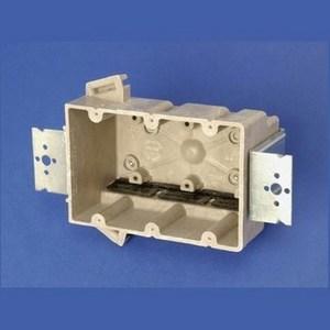 Allied Moulded 3300-2Z4K Allied 3300-2z4k Fbrgls 3g Sw Box 4