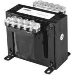 Eaton CE0050E2BCE Transformer, Control, 50VA, MTE Series, 240 x 480 - 24VAC, 1PH
