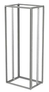 nVent Hoffman P2GV3R20 ProLine G2 Vertical Grid Straps/Rails, 2000mm