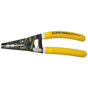 Klein K1412CAN Klein-Kurve« Cable Stripper/Cutter