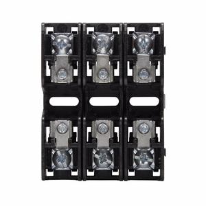 Eaton/Bussmann Series BCM603-3P BUSS BCM603-3P CC FUSE BLOCK W/ PRE
