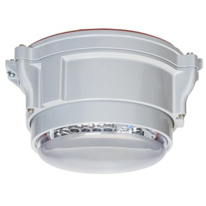 Appleton VMV4LCG5BU LED Luminaire, 38 Watt, 4000 Lumen, 5000K, 120-277V