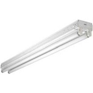 Metalux 8TSSF-254T5-UNV-EBT1-U TANDEM 8FT STRIP FIXT