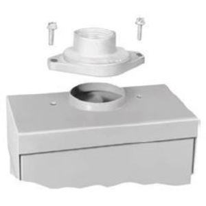 "Square D B125 Hub, Bolt-On, 1-1/4"", 2 Screw Mount"