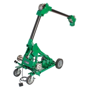 Greenlee 6906 Ultra Tugger Cable Puller, 8000 lbs.
