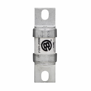 Eaton/Bussmann Series FWH-175B Fuse, 175A North American Style Stud Mount High Speed, 500VAC