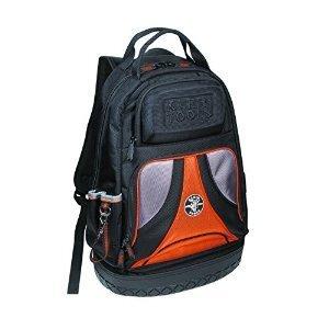 Klein 55421BP-14 Tradesman Pro Organizer Backpack