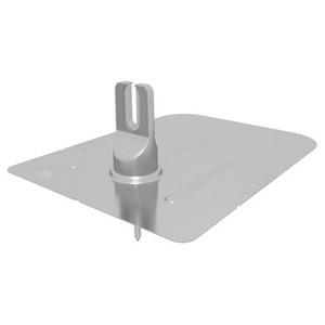 IronRidge FF2-01-M1 FlashFoot2 (Mill)