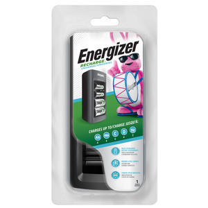 Energizer CHFC NiMH Battery Charger