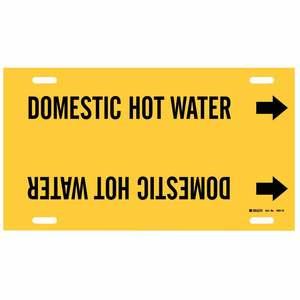 4051-G 4051-G DOMESTIC HOT WATER/YEL/STY