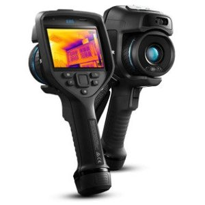 FLIR 78502-0201 Thermal Imaging Compact Camera