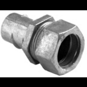 """Bridgeport Fittings 583-DC 1"""" COMBO. CPLG."""