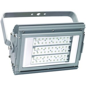 Hubbell-Killark KFL12530 125W LED Flood 120-277V 50/60Hz