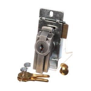 Siemens ECQFL1 Flush Lock Kit-replacement