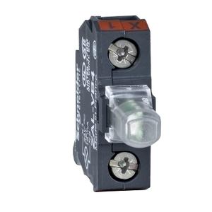 ZALVG3 120V LED GRN LIGHT MODULE-XALB