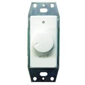 Future Smart ESWA300CW Decora-Style Round Knob Volume Control *** Discontinued ***