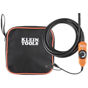 Klein ET16 Borescope for Android® Devices