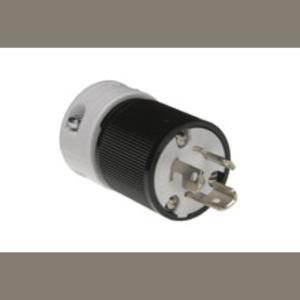 Woodhead 4770 L7-15 PLUG HI-IMPACT