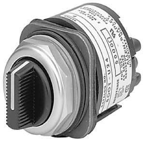 Allen-Bradley 800T-U13 Potentiometer, 30mm, 1000 Ohms, Type 4/13