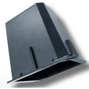 Rack-A-Tiers TC1400 Top Hat High Volume Wire Cover