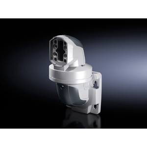 Rittal 6206740 CP 60 WALL COUPLING HORIZONTAL OUTLET