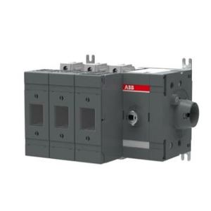 ABB OS60GJS30 ABB OS60GJS30 SIDE OPERATEDSWITCHES 3P 60AMP