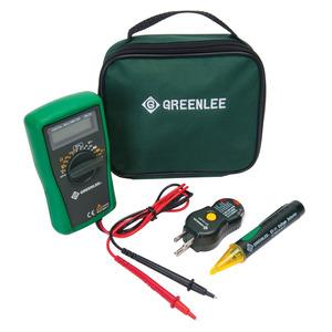 Greenlee TK-30AGFI GRN TK-30AGFI ELECTRICAL KIT, GFCI