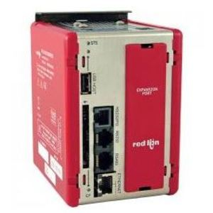 Red Lion Controls DSPZR000 Data Station, Protocol Converter, Web Server, Data Logger, 3 Ports