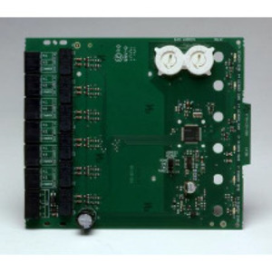 Honeywell IDP-RELAY Addressable Relay Module, 12 - 18 AWG, 15 - 32 VDC