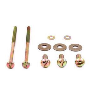 ABB AHKBF1 Mounting Kit, Spectra Breakers, Hardware Only, No Straps/Brackets