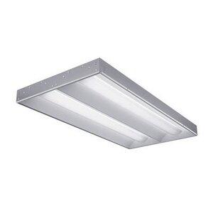 Lithonia Lighting 2RT528T5MVOLTGEB95SLPM835P 2' x 4' Recessed Troffer
