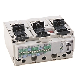 Allen-Bradley 140G-HTH3-C60 AB 140G-HTH3-C60 140G 125A FRAME