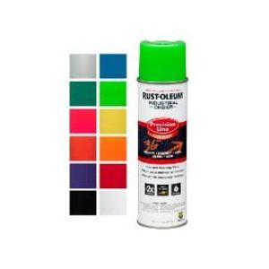 Copper State Nut & Bolt 31SP-1601838 Inverted Marking Paint, Clear, Solvent Based, 17 Ounce
