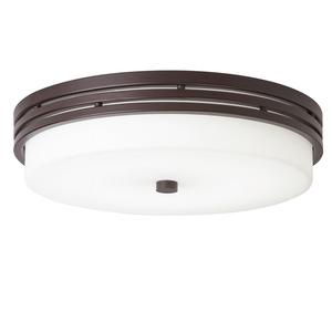 Kichler 42380OZ KIC 42380OZ FLUSH MOUNT 1LT LED