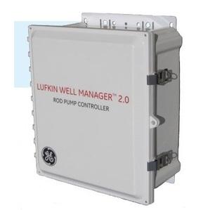 Baker Hughes 063.0075L LWM, RPC, 75HP, w/Legs, 120/240VAC, NEMA 4X, MODBUS Protocol